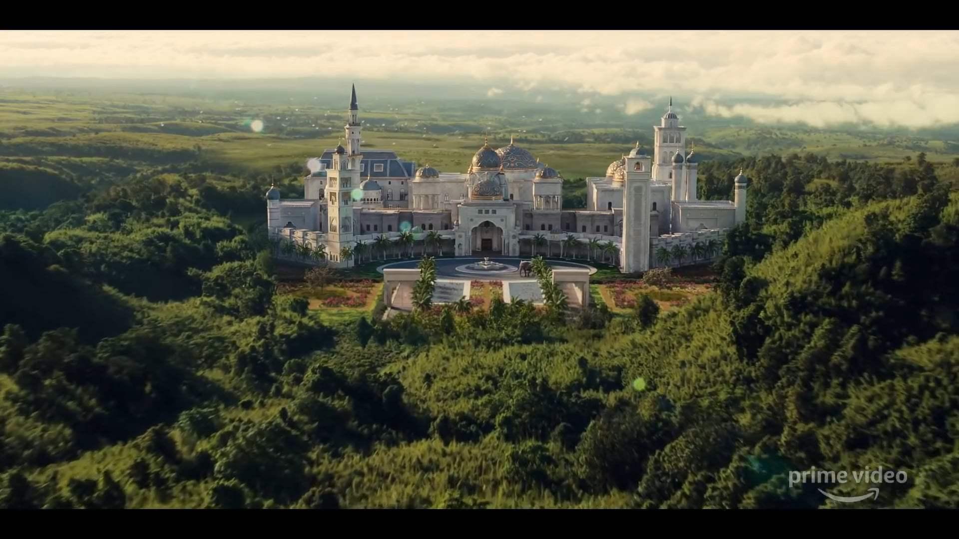 The Royals Trailer Deutsch