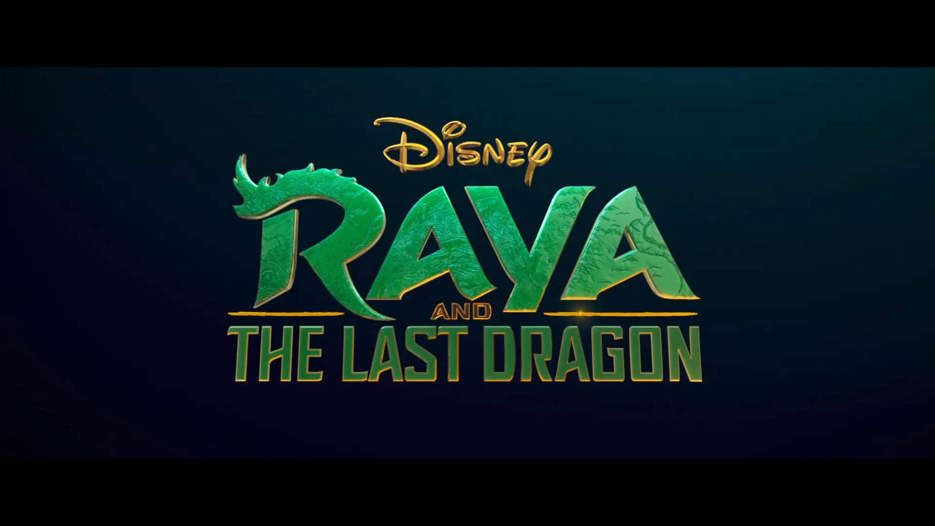 Raya and the Last Dragon Super Bowl TV Spot (2021) Screen Capture #4