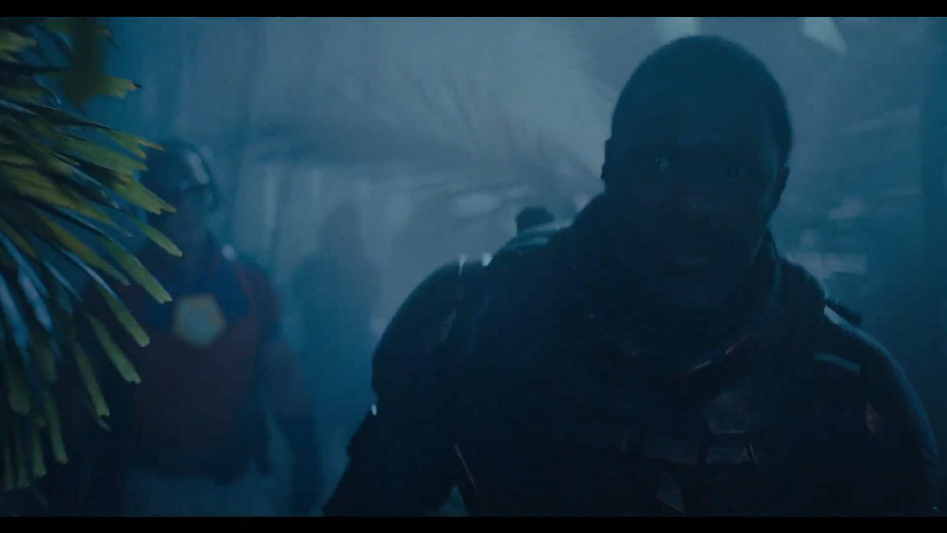 The Suicide Squad Red Band Trailer (2021) Screen Capture #3