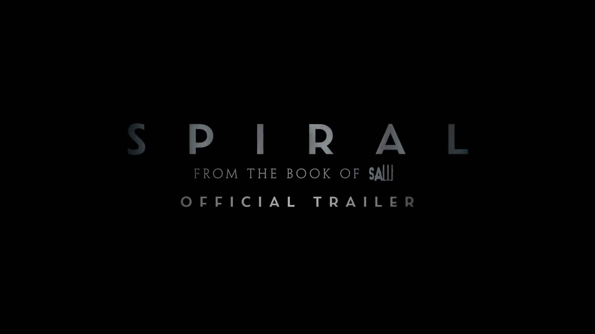 Spiral Trailer (2021) Screen Capture #1
