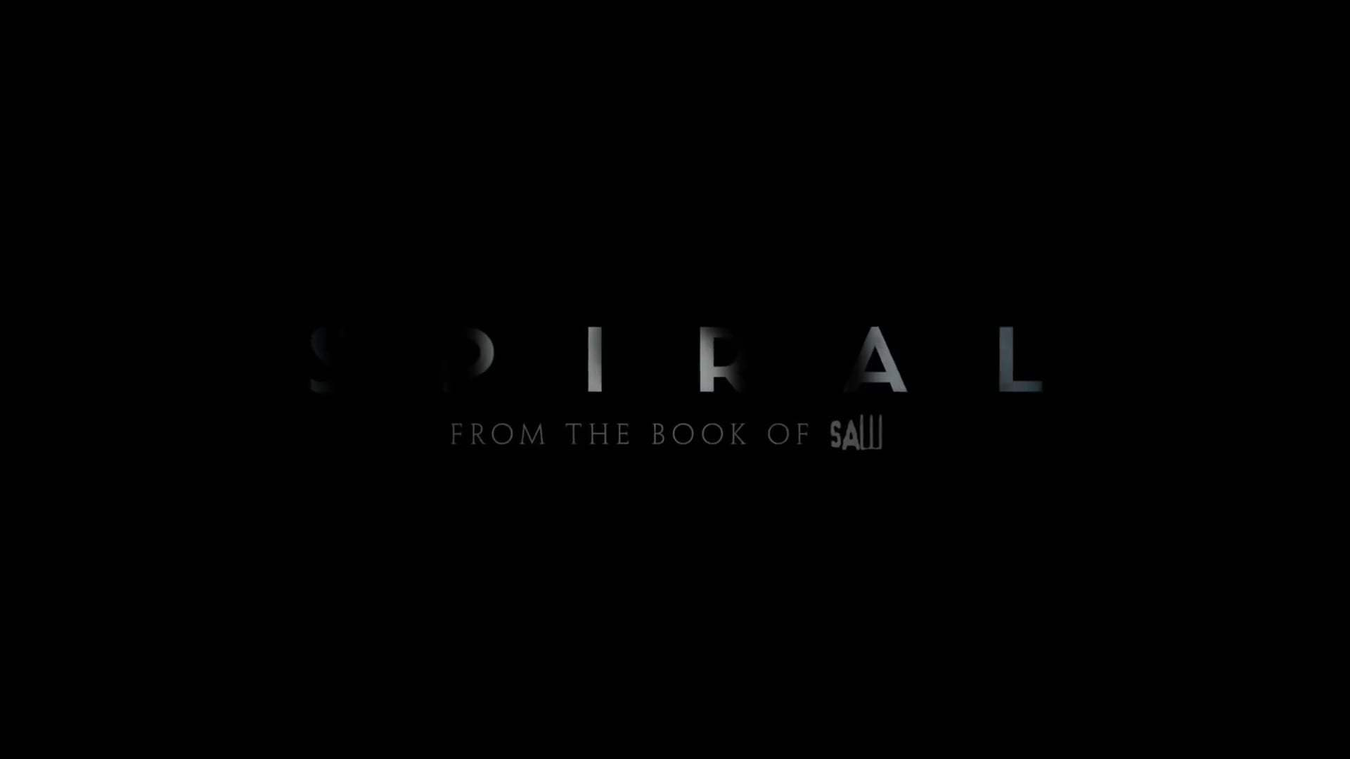 Spiral Trailer (2021) Screen Capture #4
