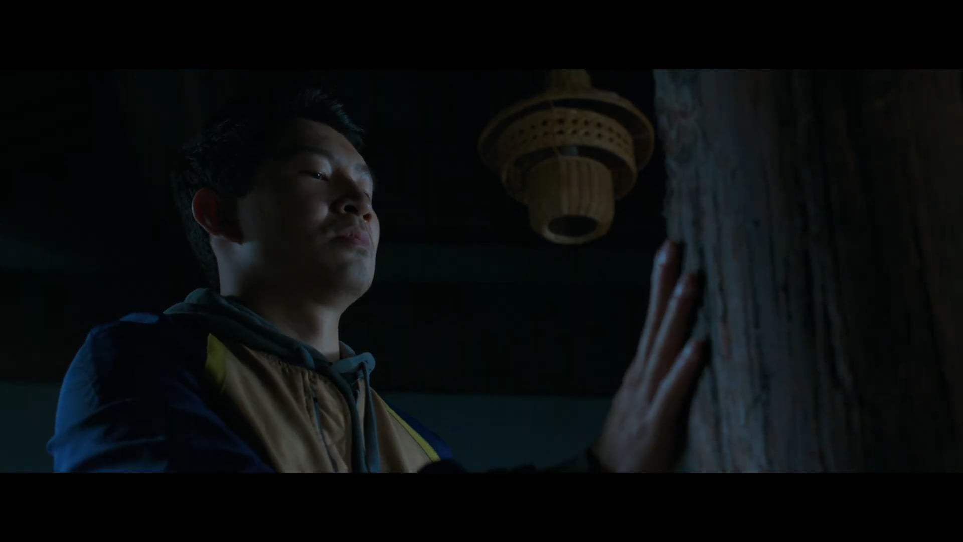 Shang-Chi and the Legend of the Ten Rings Trailer (2021) Screen Capture #1