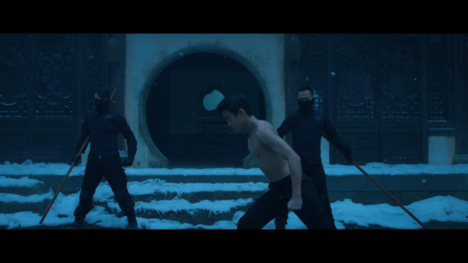 Shang-Chi and the Legend of the Ten Rings Trailer (2021) Screen Capture #2
