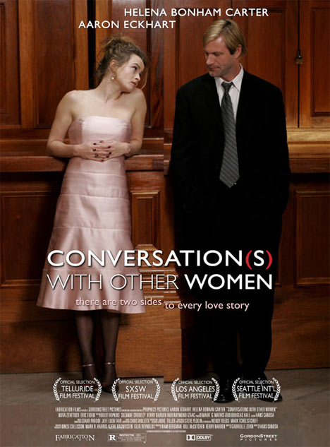 Conversations with Other Women Poster #1