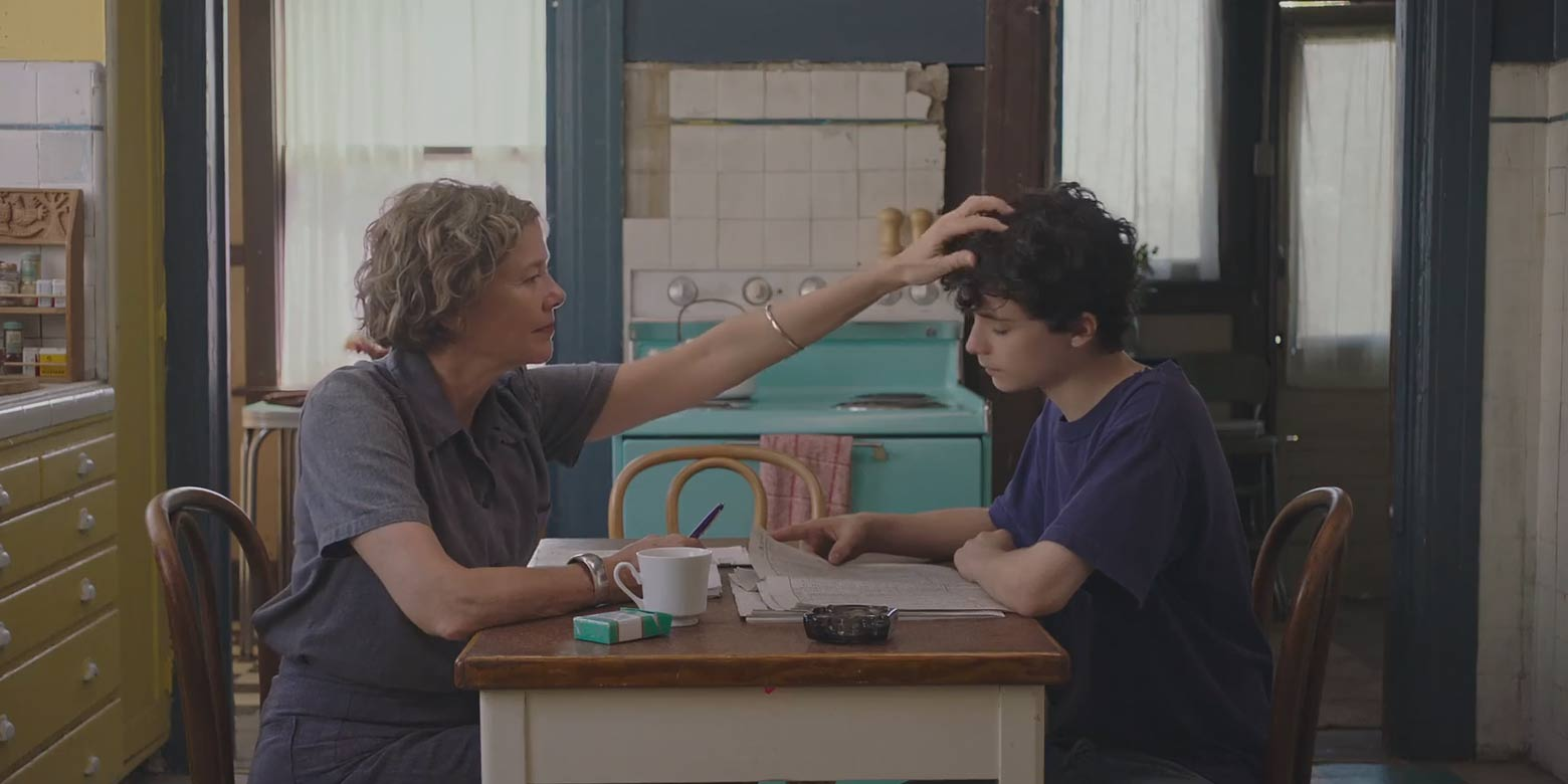 20th Century Women Trailer Screen Shot 1