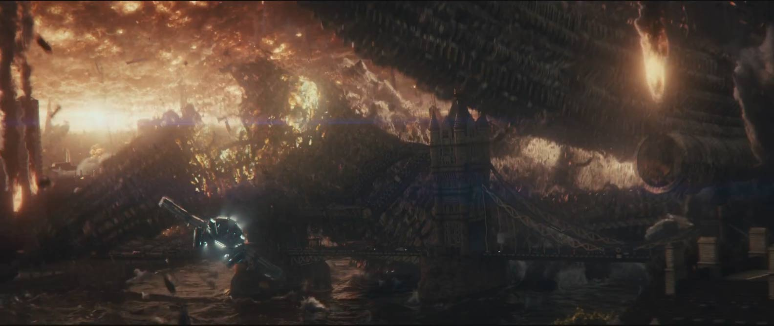 Independence Day Resurgence Screencap 2