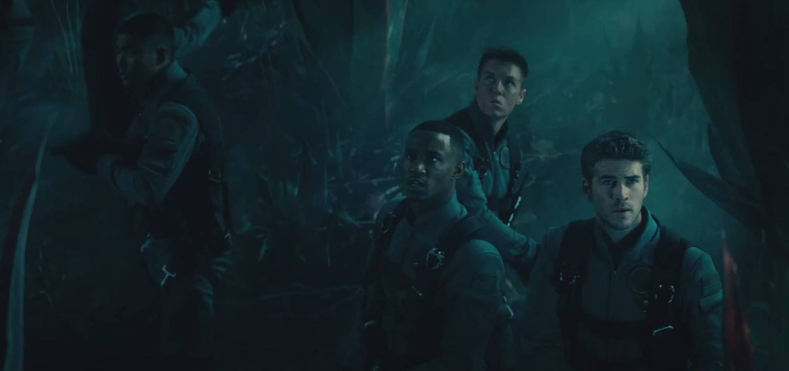 Independence Day Resurgence Screencap