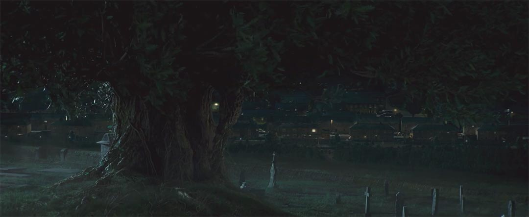A Monster Calls International Trailer Screencap
