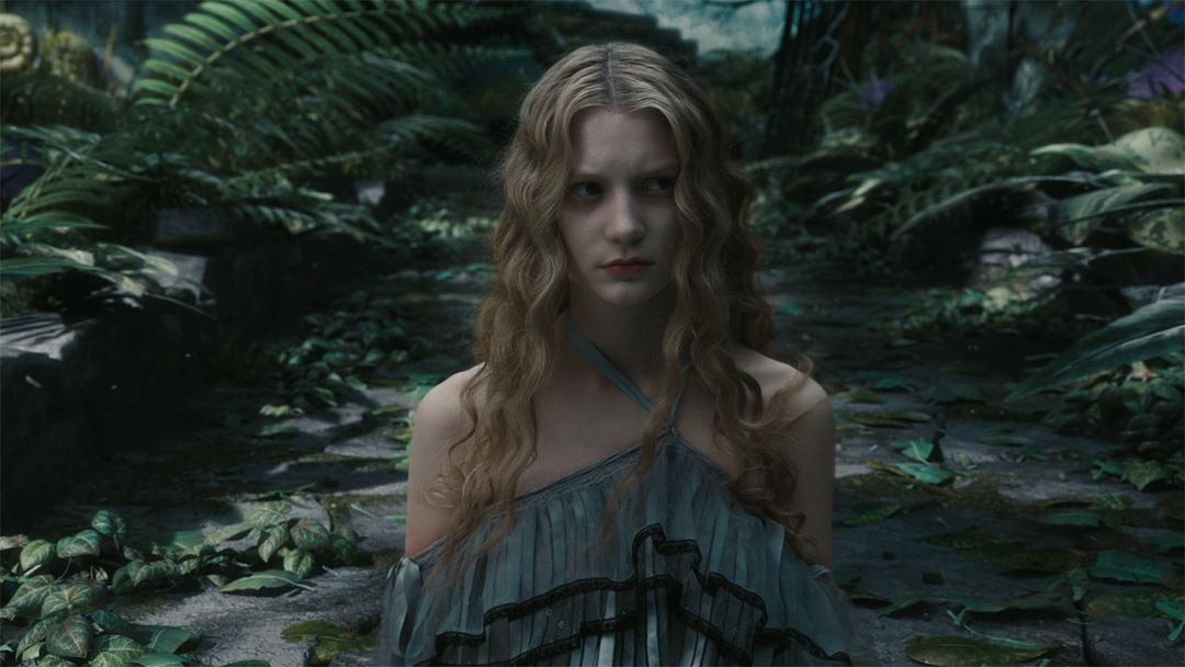 Alice in Wonderland Teaser Trailer