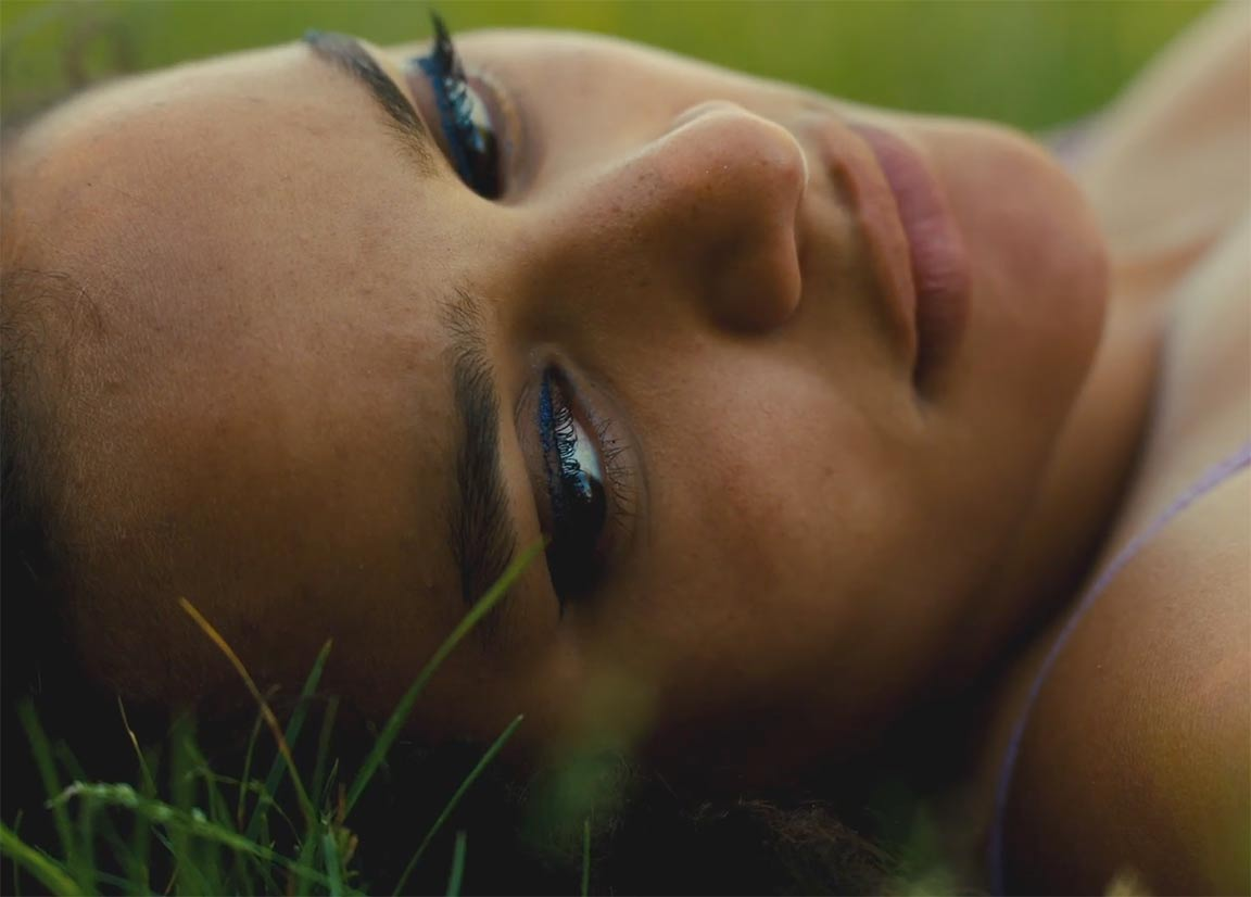 American Honey Trailer Screencap
