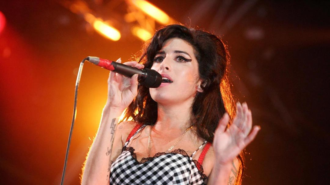 Amy Theatrical Trailer Screencap