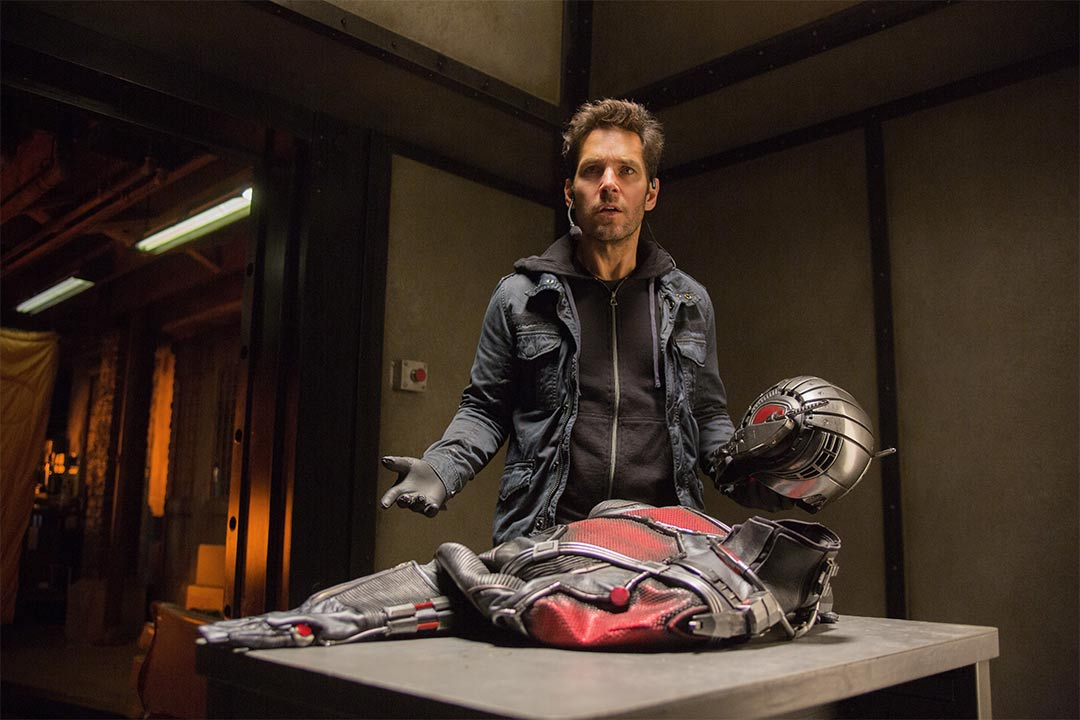 Ant-Man Teaser Trailer Screencap