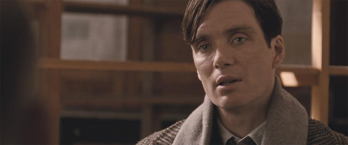 Anthropoid Trailer Screencap