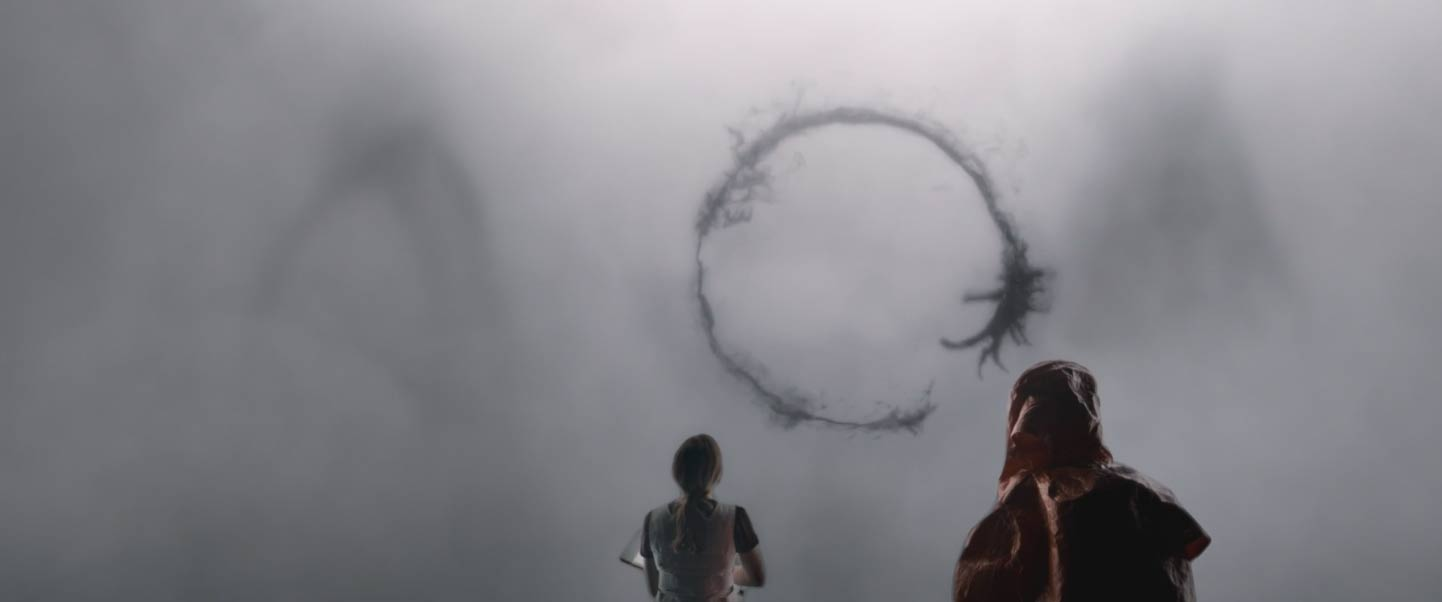 Arrival 2016 Trailer Screen Shot 2