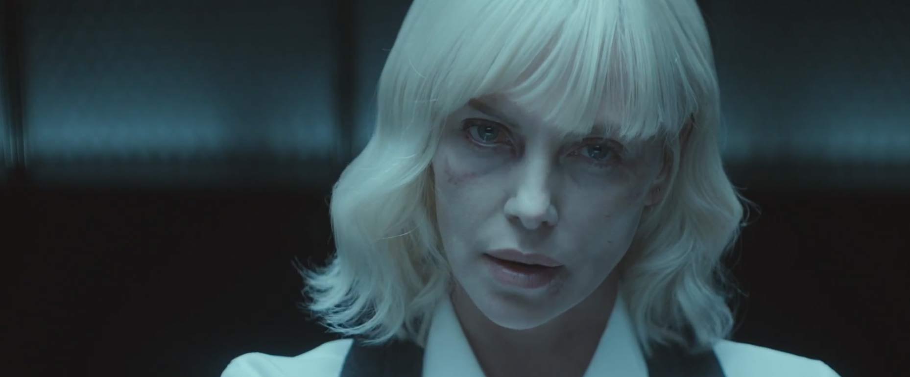 Atomic Blonde Red Band Trailer 1