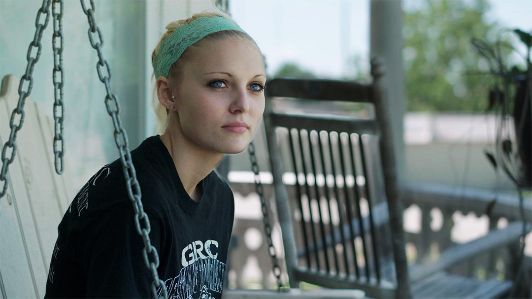 Audrie & Daisy Trailer Screencap