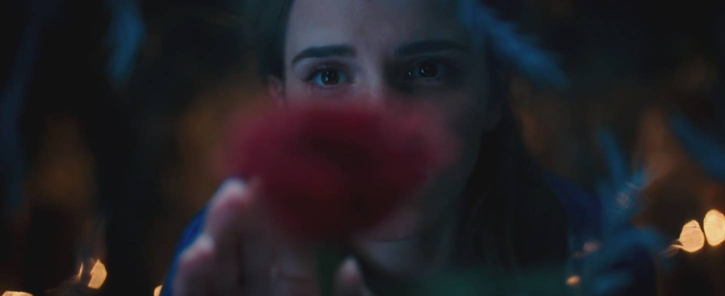 Beauty and the Beast Teaser Trailer Screenshot 2