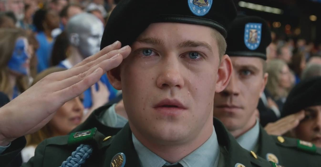 Billy Lynn's Halftime Walk Trailer Screenshot 2