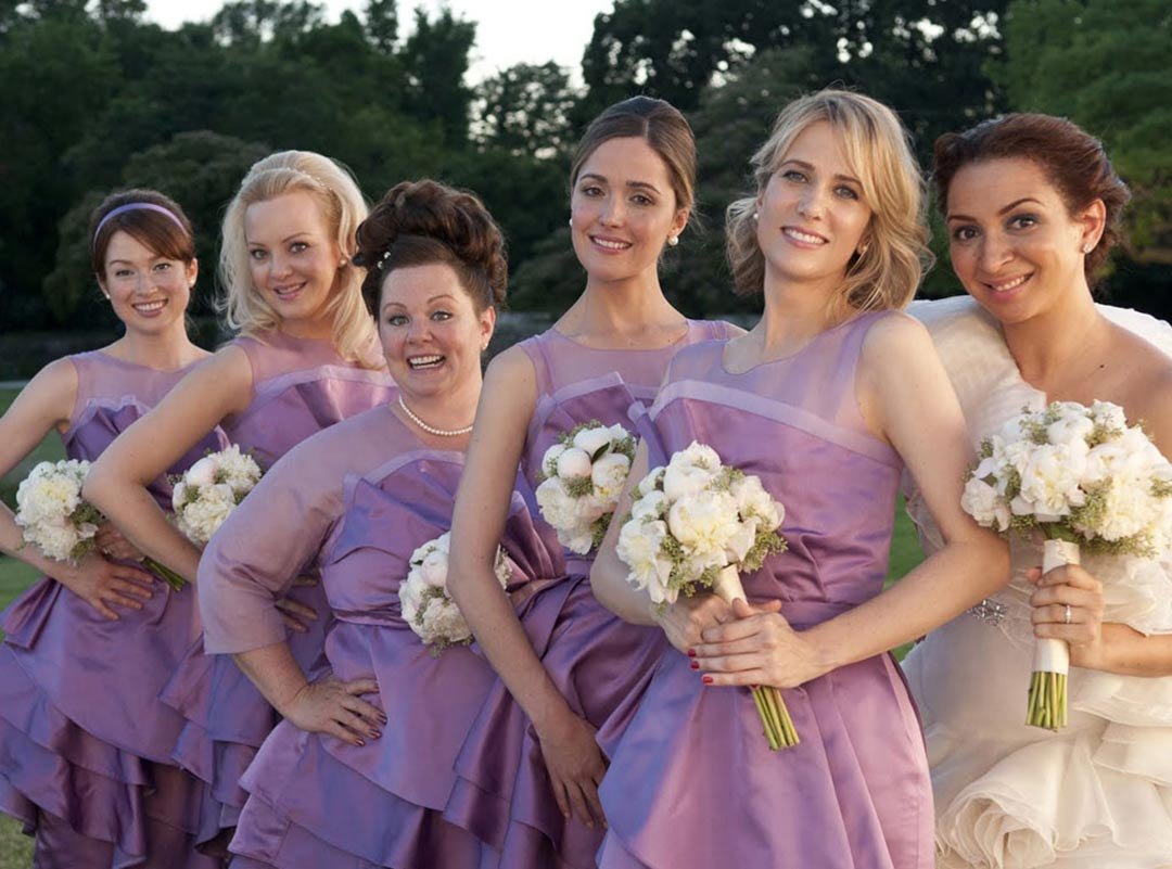 Bridesmaids Trailer Screencap