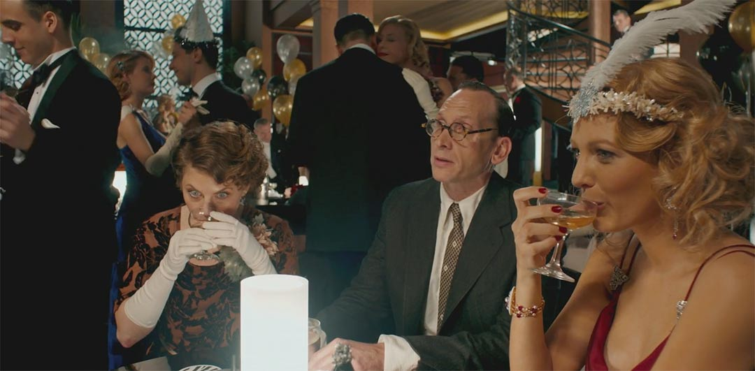 Cafe Society Trailer Screencap