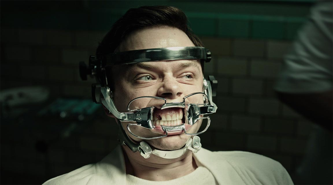 A Cure for Wellness Feature Trailer