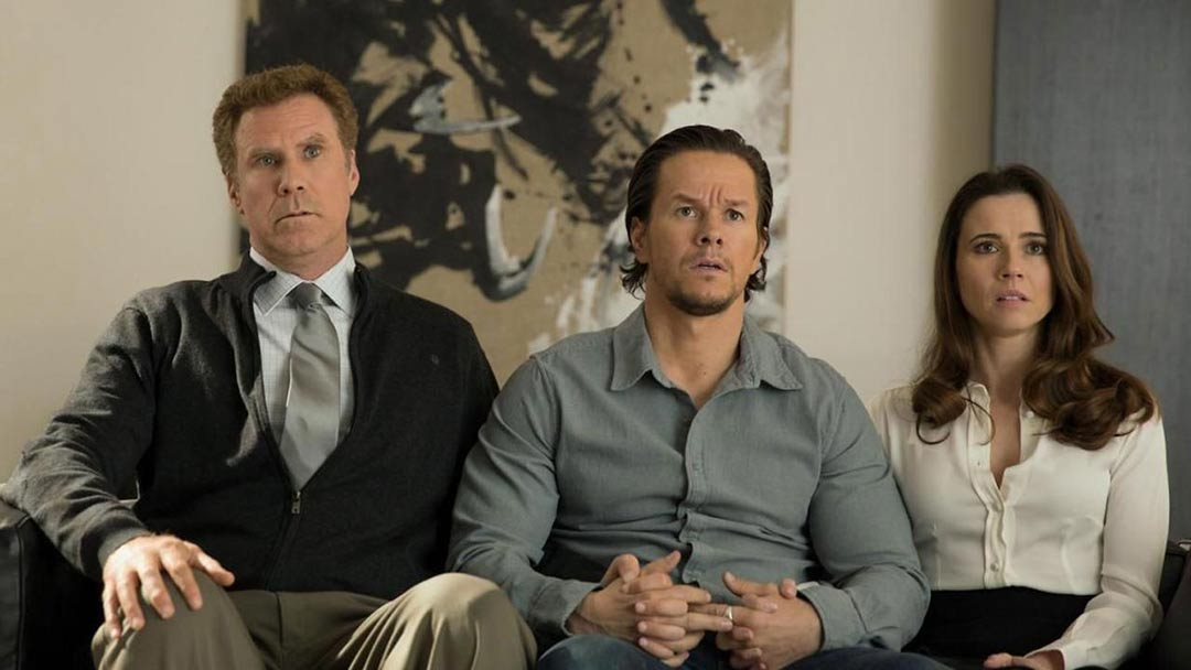 Daddy's Home Trailer Screencap