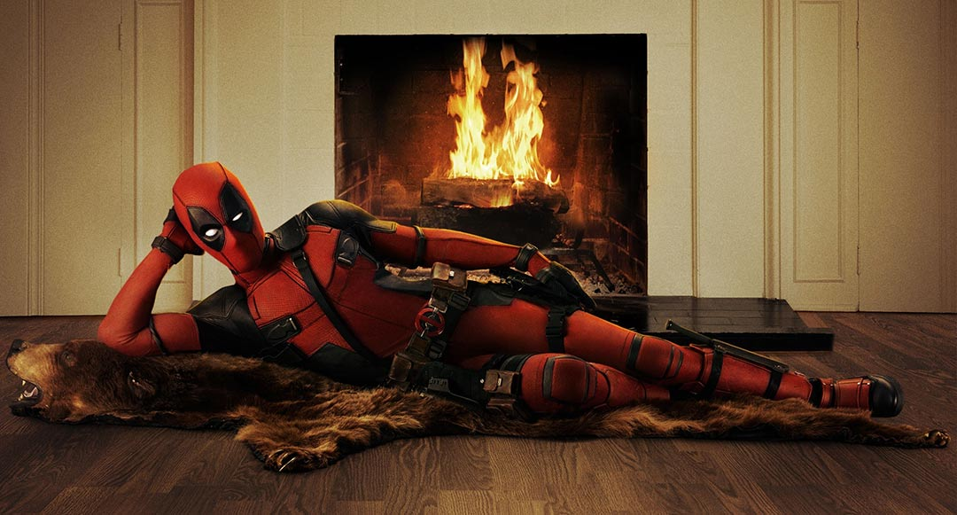 Deadpool Feature Red Band Trailer