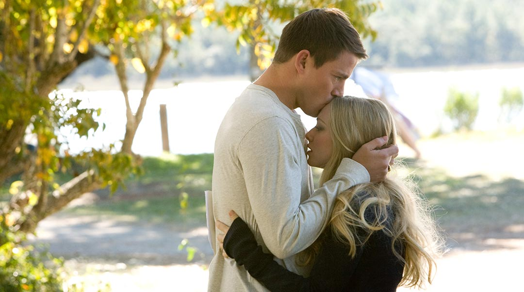 Dear John Trailer Screencap