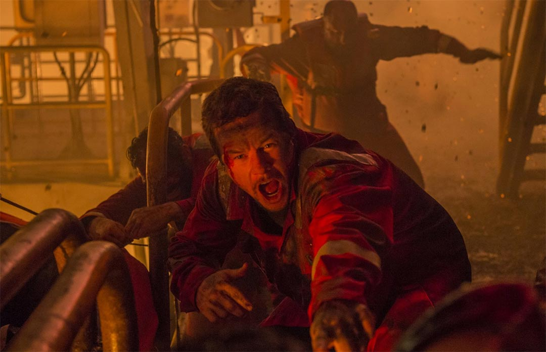 Deepwater Horizon Feature Trailer Screencap