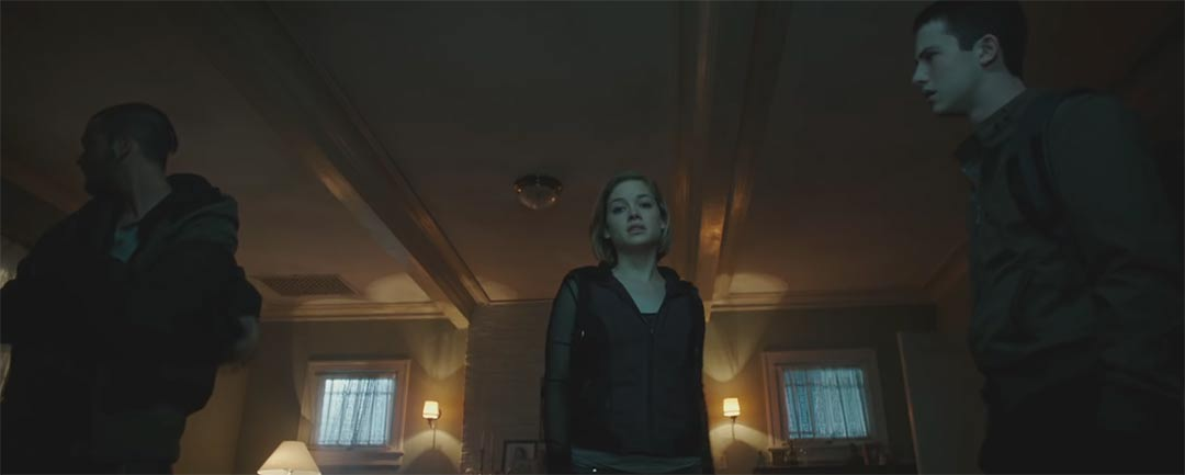 Don't Breathe Trailer Screencap