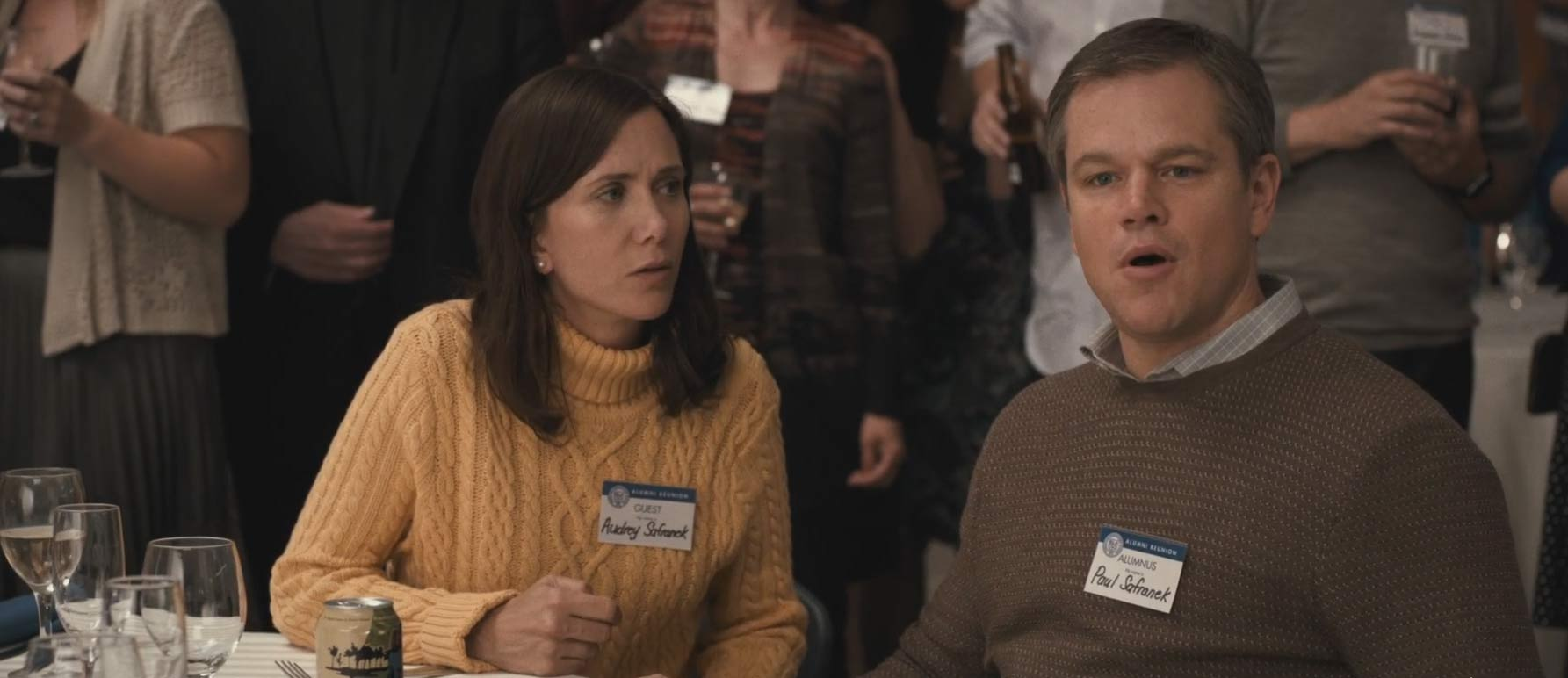 Downsizing Trailer Screen Shot 1