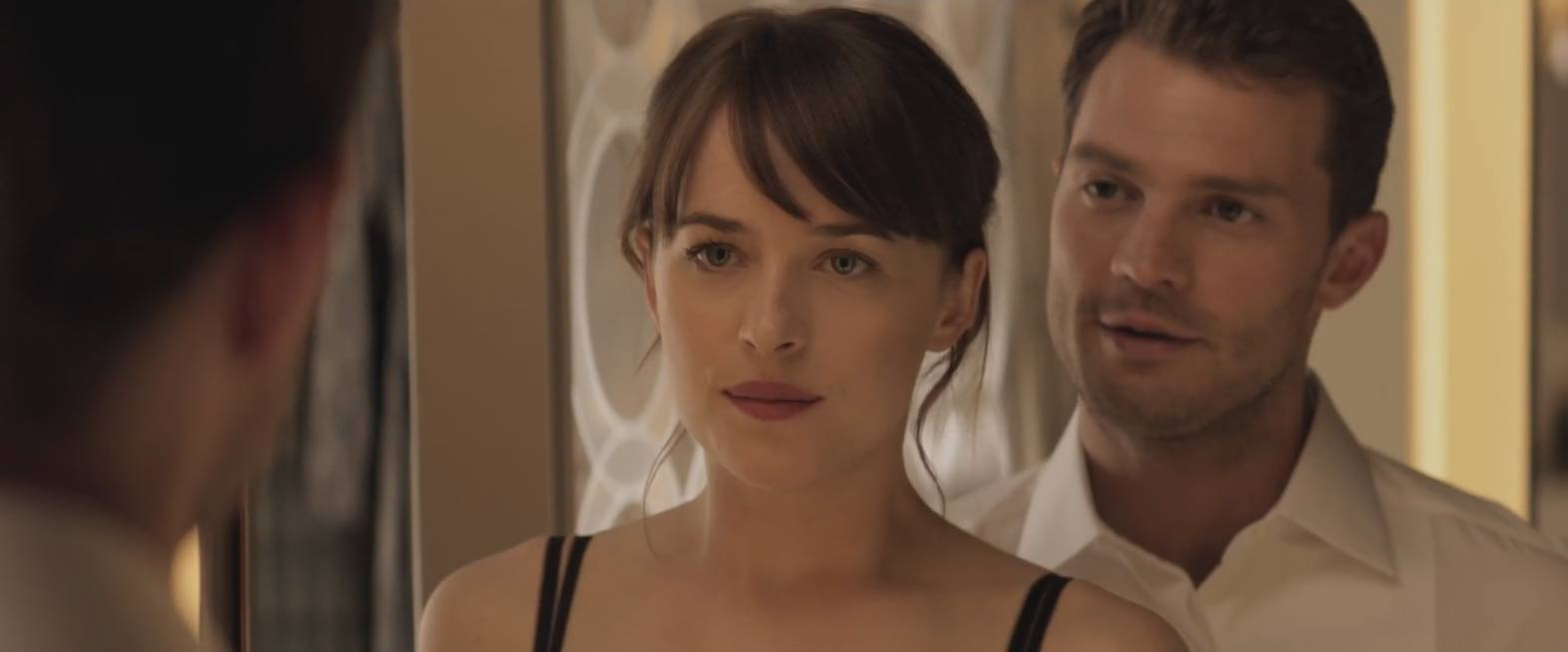 Fifty Shades Darker Trailer Screen Shot 1
