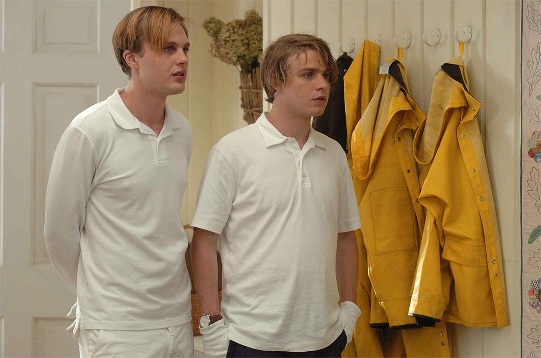 Funny Games Trailer Screencap