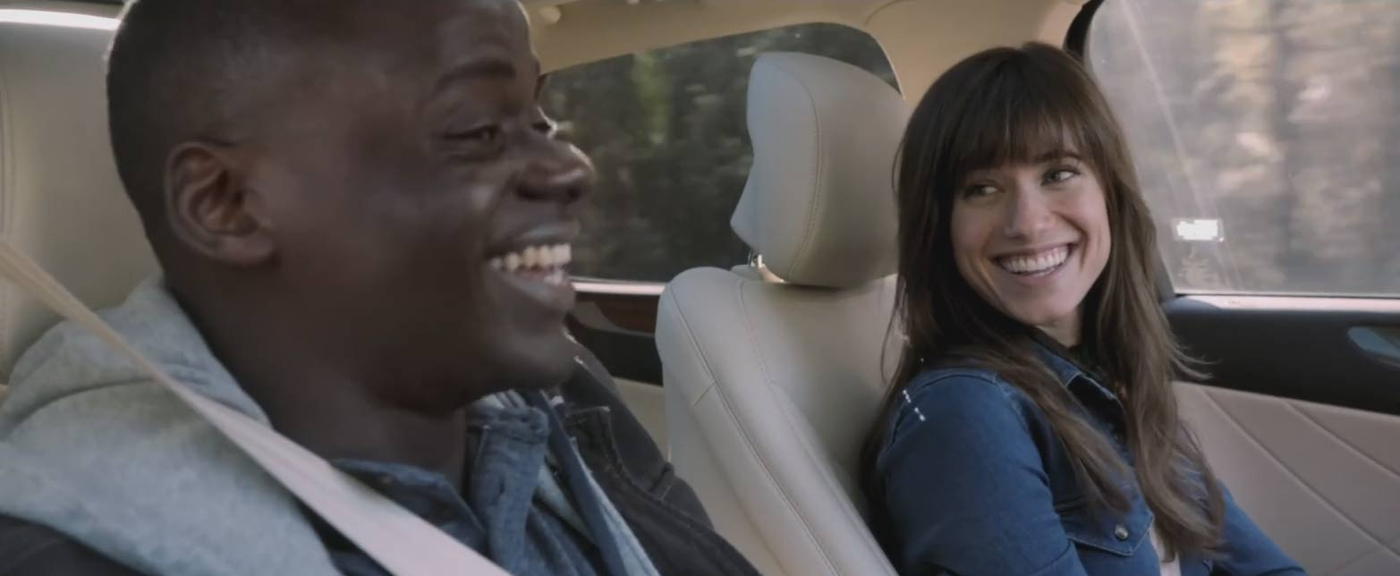 Get Out Trailer Screen Shot 1