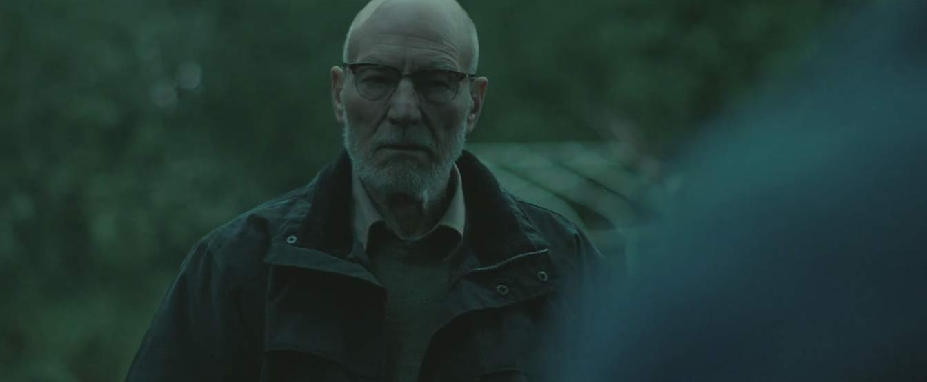 Green Room Trailer Screencap