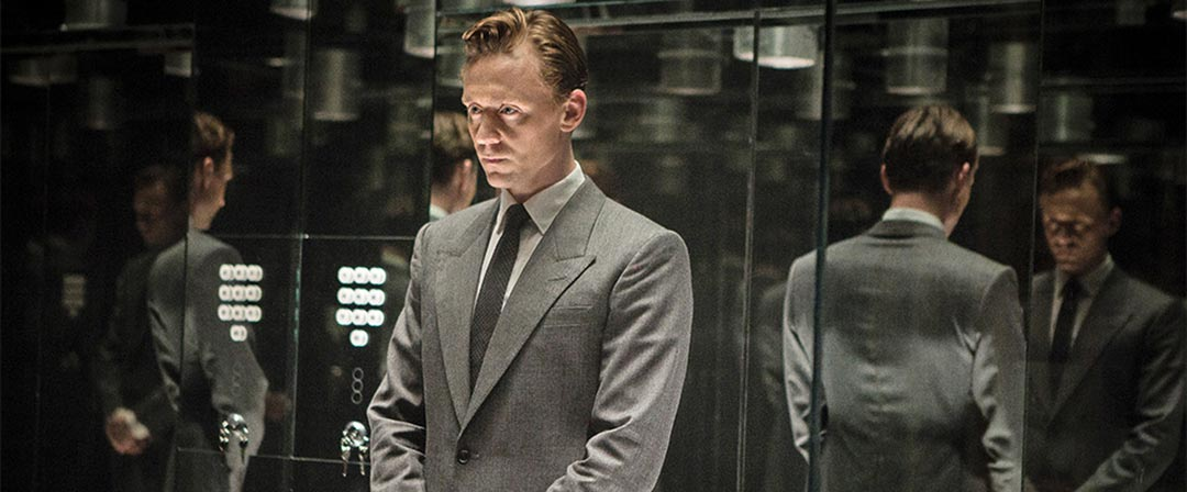High Rise Trailer Screencap