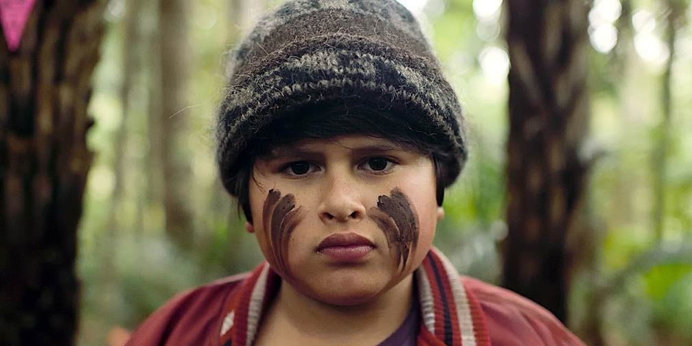 Hunt for the Wilderpeople Trailer Screencap