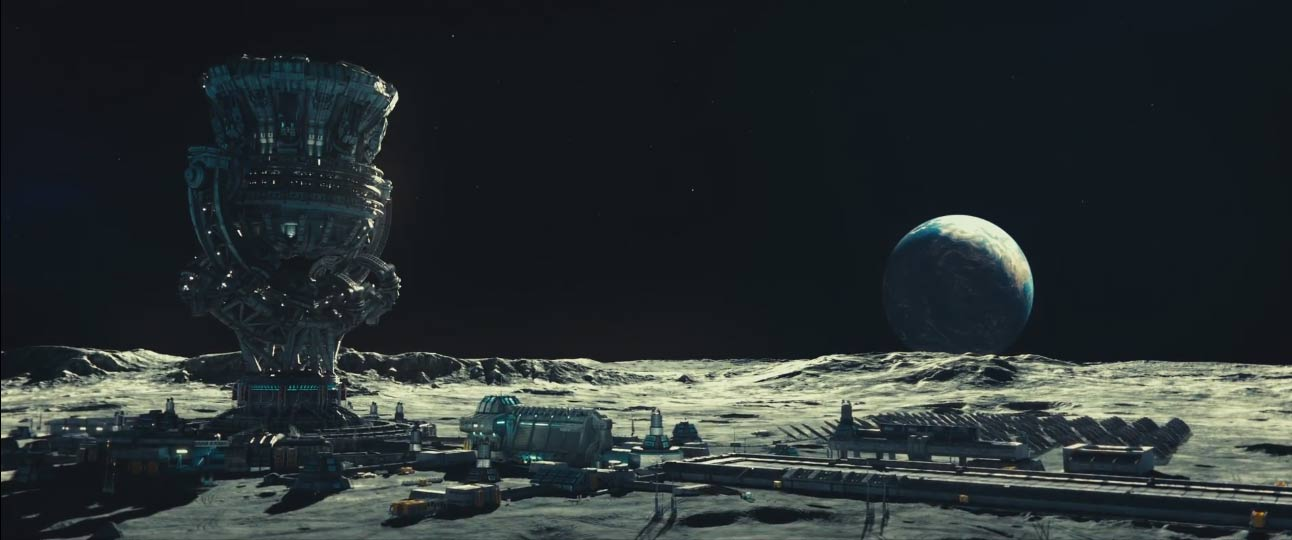 Independence Day Resurgence Extended 2