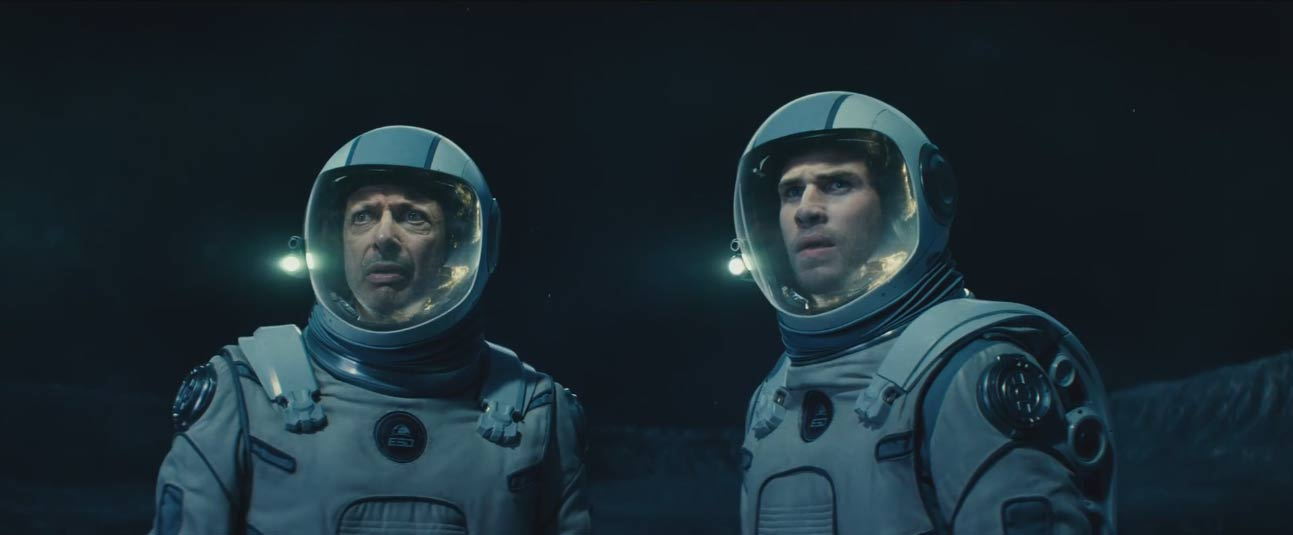 Independence Day Resurgence Extended