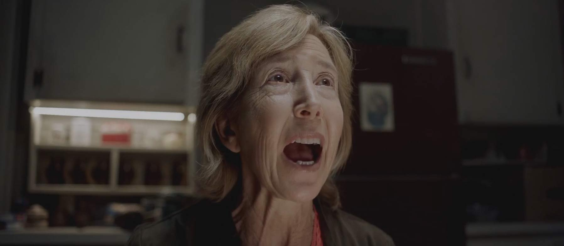 Insidious The Last Key Trailer Screenshot 1
