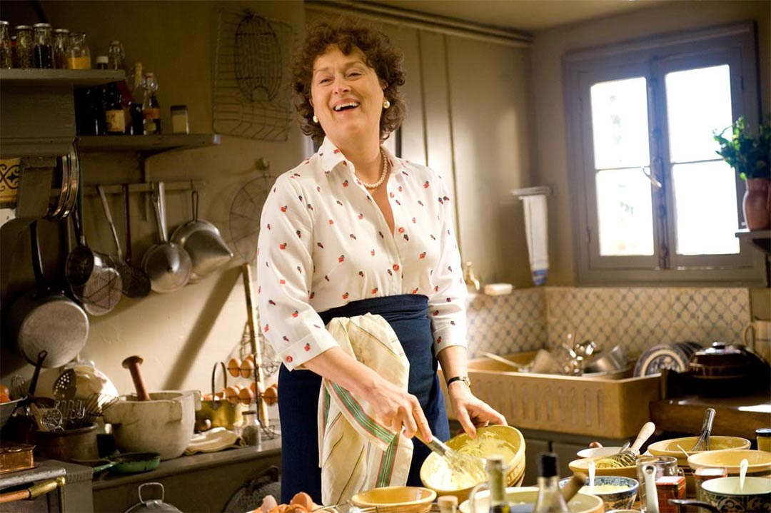 Cooking Movies Like Julie And Julia
