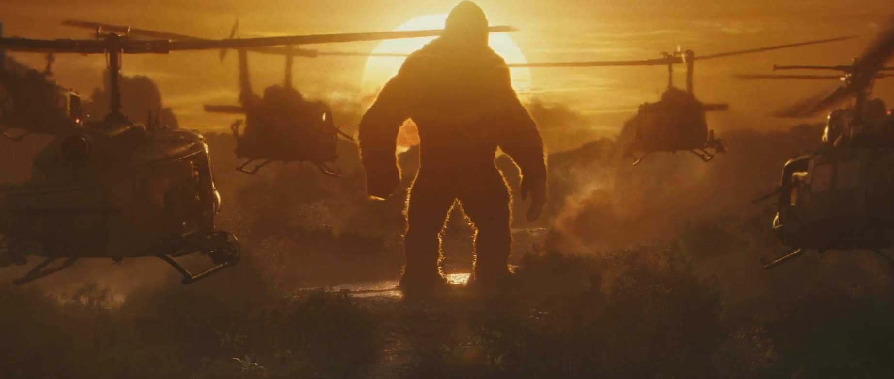 Kong Skull Island Final Trailer Screen Shot 1