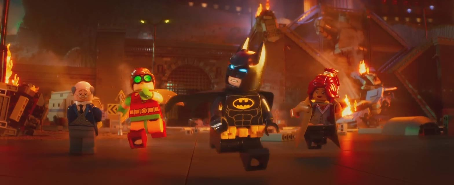The Lego Batman Movie Trailer Screen Shot 2
