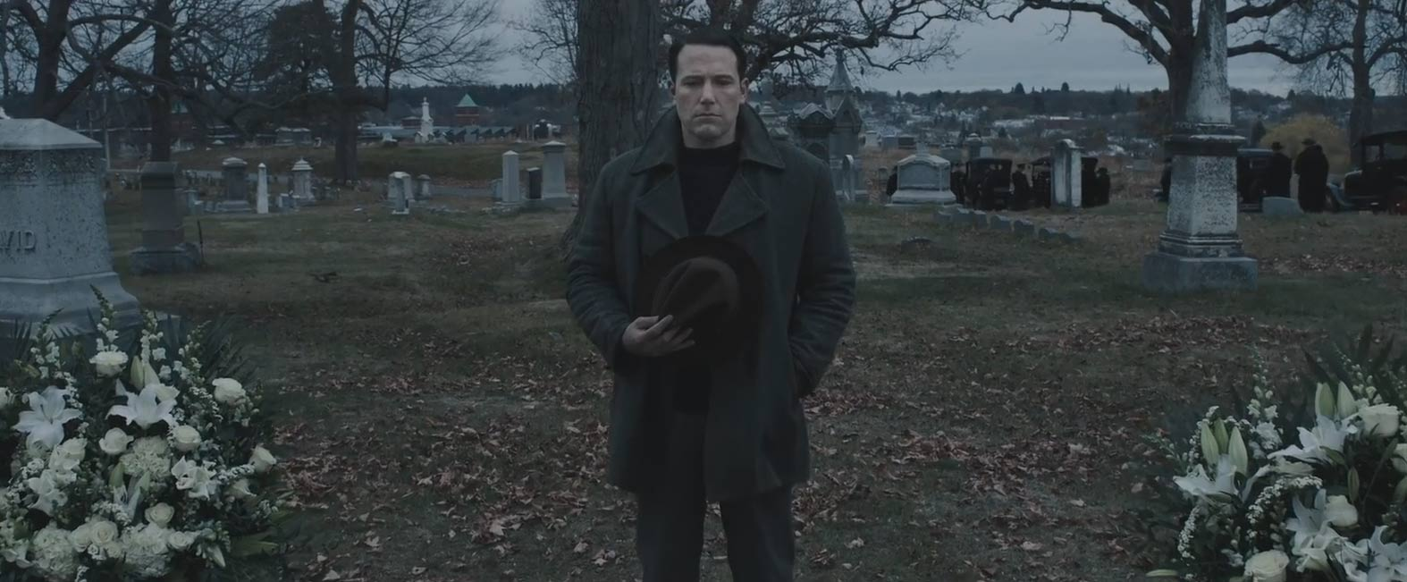 Live by Night Trailer Screen Shot 1