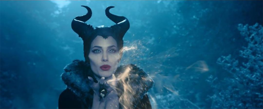 Maleficent Teaser Trailer Screencap