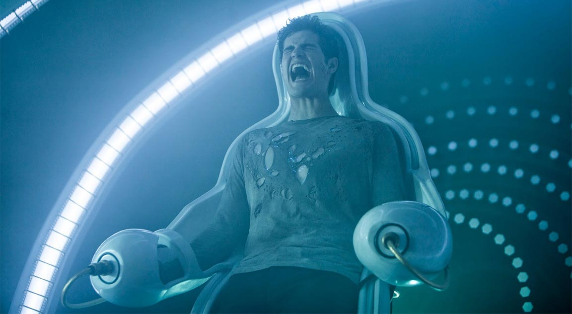 Max Steel Trailer Screencap