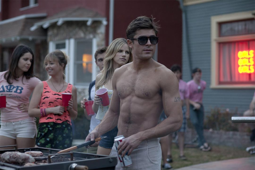 Neighbors Trailer Screencap