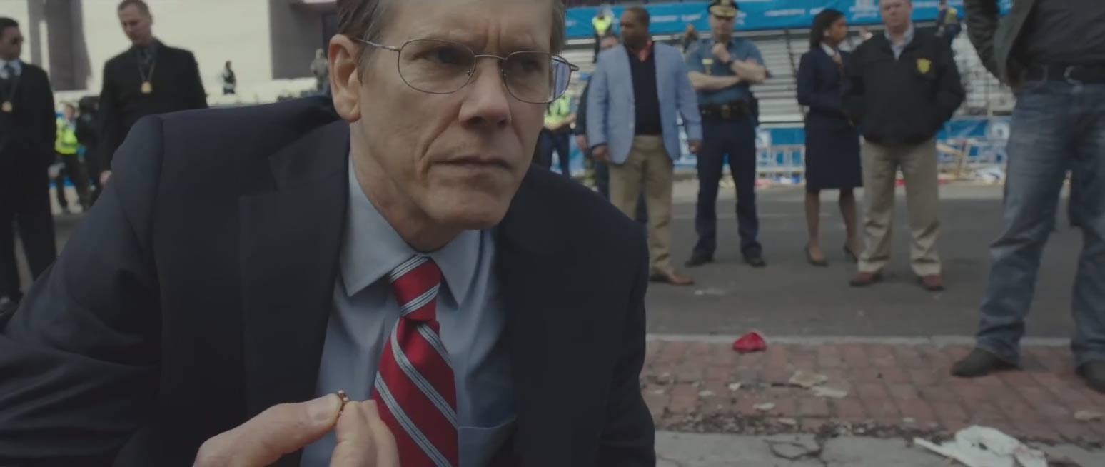 Patriots Day Theatrical Trailer Screen Shot 1