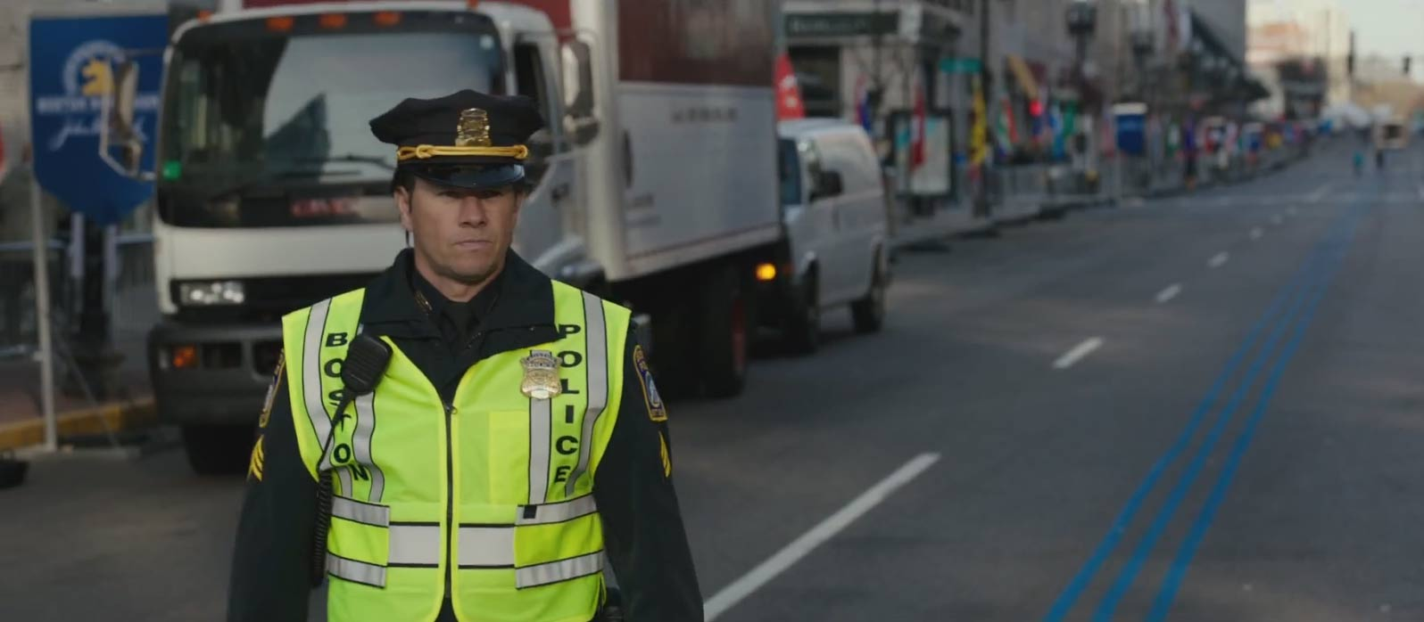 Patriots Day Trailer Screen Shot 2