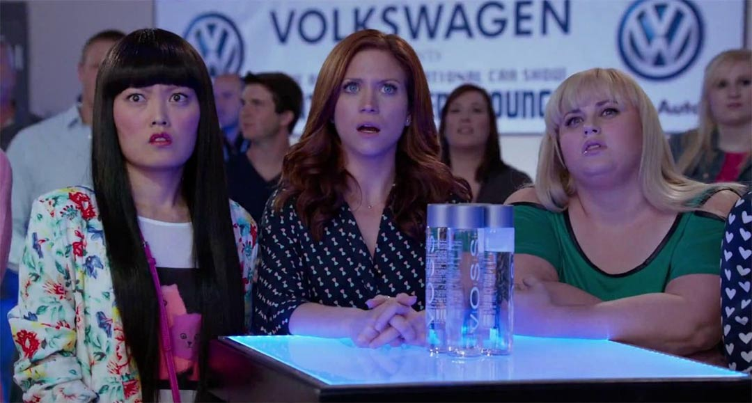 Pitch Perfect 2 Theatrical Trailer Screencap